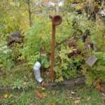 sculpture garden 9 h/
