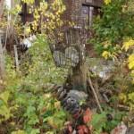 sculpture garden 8 h/