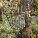 sculpture garden 7 EH h/