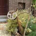 sculpture garden 6 h/
