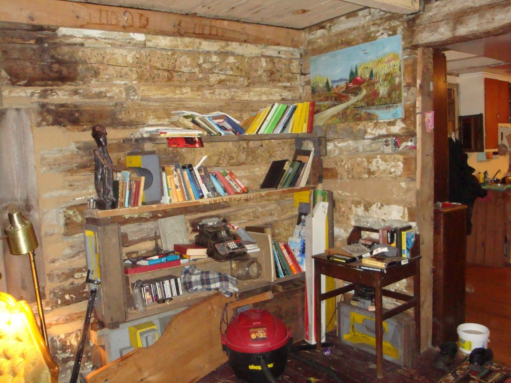 bookshelf hford
