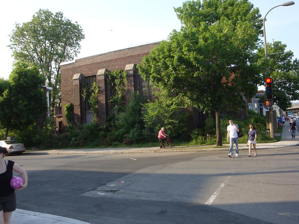 originally a united church 1923